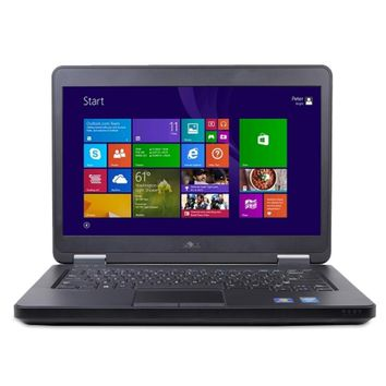 Dell Latitude E5440 Core i3-4010U Dual-Core 1.7GHz 4GB 320GB DVD 14 LED Laptop W8.1P (Black Skin)