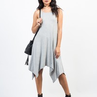 Side To Side Cami Dress