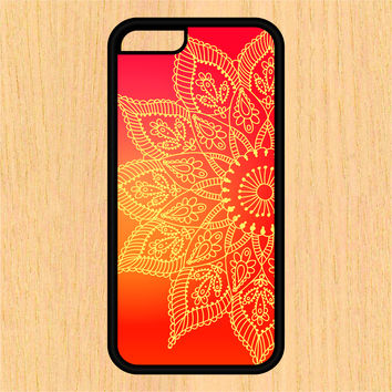 Mandala Version 3000 in Space PC SEC1 Print Design Art iPhone 4 / 4s / 5 / 5s / 5c /6 / 6s /6+ Apple Samsung Galaxy S3 / S4 / S5 / S6