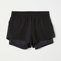 H&M Running shorts JD 17.900