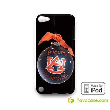AUBURN UNIVERSITY WAR EAGLE 2PACK  iPod Touch 4 5 6 Case