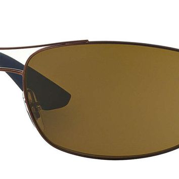 Ray Ban Sunglasses Active Double Brow Bar, 61mm