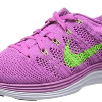 Nike Flyknit Lunar 1+ Running Women's Shoes Size 10
