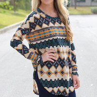 Perfect Storm Tunic
