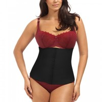 Plus Size Squeem Perfect Waist Corset Shape Wear | Fashion To Figure