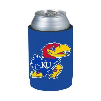 ONETOW Kolder NCAA Kansas Jayhawks Can Holder
