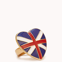 British Heart Ring