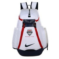 NIKE Fashion Sport Hiking Travel Bag Shoulder Bag Satchel Backpack-1