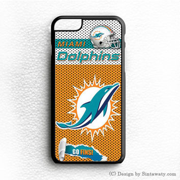 Shop Dolphins iPhone 6 Case on Wanelo