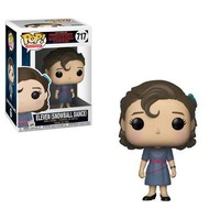 Eleven Snowball Dance Funko Pop! Television Stranger Things