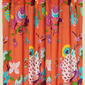 Sonoran Sunset Curtain | Mod Retro Vintage Decor Accessories | ModCloth.com