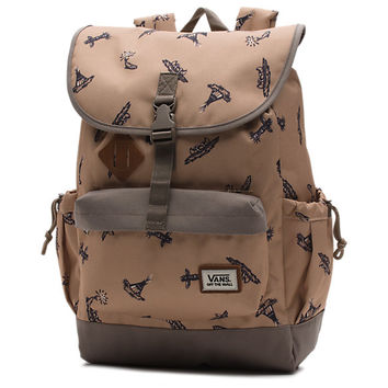 Coyote Hills Backpack | Shop Mens Backpacks at Vans