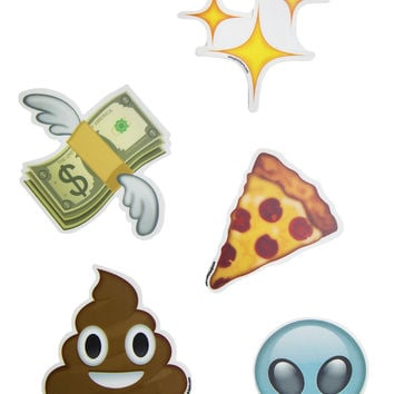 SHOP JEEN BIG ASS EMOJI STICKER PACK