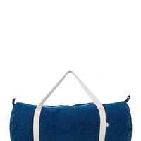 Denim Duffle Bag | American Apparel
