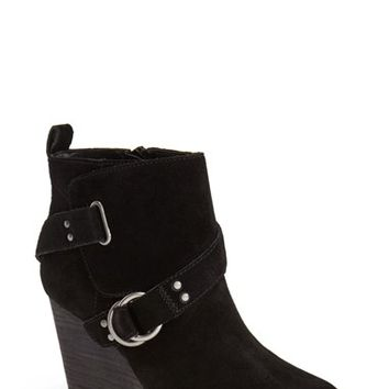 Women's Lucky Brand 'Yerik' Wedge Bootie,