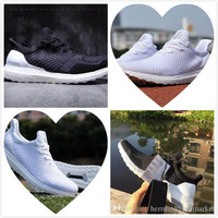 New 2016 HYPEBEAST Ultra Boost Uncaged Men'S Running Shoes Fashion Running Sneakers for Men and Women Hypebeast US 11