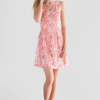 Camellia Floral Dress