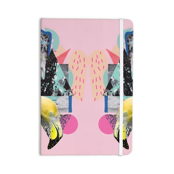 "Vasare Nar ""Flamingo Tropical"" Everything Notebook"