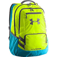 Under Armour Hustle Storm Backpack | Scheels
