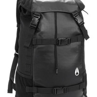 The Landlock Backpack II | Men's Bags | Nixon Watches and Premium Accessories