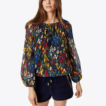 Tory Burch Josephine Top