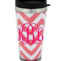 Coffee Travel Tumbler