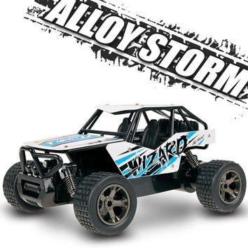 New Arrival 2.4Ghz 1/20 RC Rock Crawler 4WD Car Off-Road Truck  Vehicle Buggy Remote Control Car RC Toy