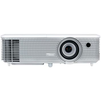 Optoma Eh331 1080p Business Projector