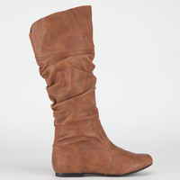 QUPID Neo Womens Boots 206681409 | Boots
