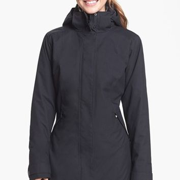 Women's Patagonia 'Vosque' 3-in-1 Parka ,