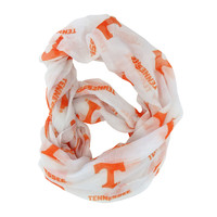 Tennessee Volunteers Scarf - Sheer Infinity