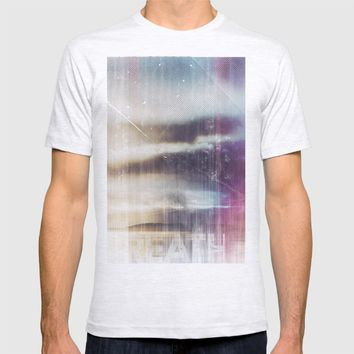 Welcome T-shirt by HappyMelvin | Society6