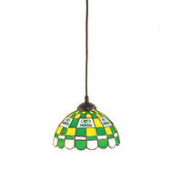 Green Bay Packers NFL 8 Inch Pendant Light