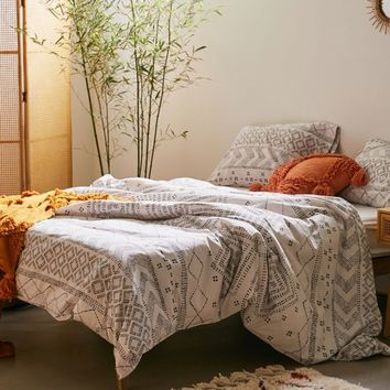Maddox Duvet Set | Urban Outfitters