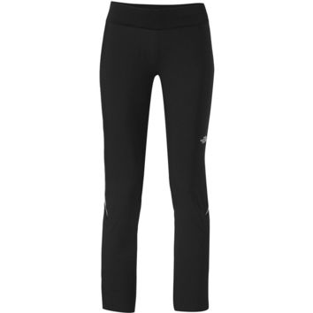 The North Face Torpedo Stretch Pant - Women's TNF Black,