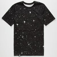 Nike Sb Space Mens T-Shirt Black  In Sizes