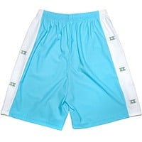 Sigma Chi Shorts in Ocean Blue by Krass & Co. - FINAL SALE