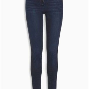 Buy High Waist Super Skinny Jeans online today at Next: Deutschland
