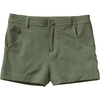 Patagonia Girls' Happy Hike Short