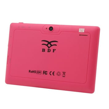 Nice Q8 7 Inch Tablets Pc 1GB 16GB WIFI  Quad Core Dual Camera White Blck Pink Color Tablet Pc  android tablet pc 8 9 10 10.1
