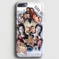 Cameron Dallas And Nash Grier Selffie iPhone 8 Plus Case