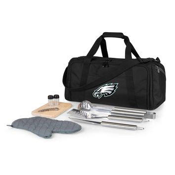 Philadelphia Eagles - BBQ Kit Cooler