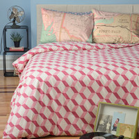 Made to Mesmerize Duvet Cover in Queen