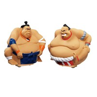 The Black Series Remote-Controlled Sumo Wrestlers