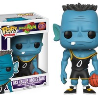 M3 Blue Monstar Space Jam Funko Pop! Vinyl Figure #417