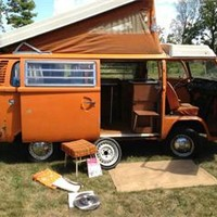 1974 Volkswagen Vanagon for Sale | ClassicCars.com | CC-363165