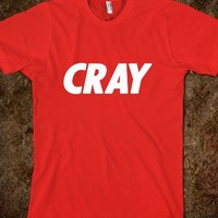 CRAY OBEY