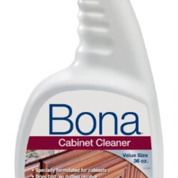 Bona Kemi Cabinet Cleaner 36 Ounce
