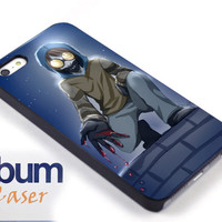 etsy.com/shop/albumcaser (Creepypasta Ticci Toby) iPhone 4/4s/5/5S/5C, Samsung S2/S3/S4/S5, S3/S4 Mini, iPod 4/5, HTC One/ X Case