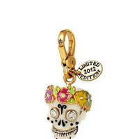Juicy Couture | Limited Edition '12 Pave Skull Charm